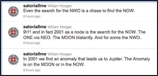 Moon / NOW / NWO / OWN