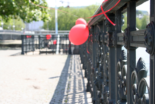 Brand X (99 Luftballons)