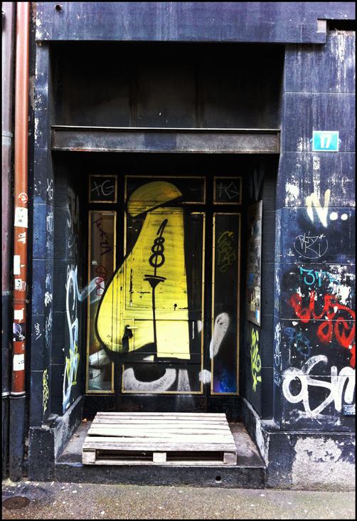 0426 A Door