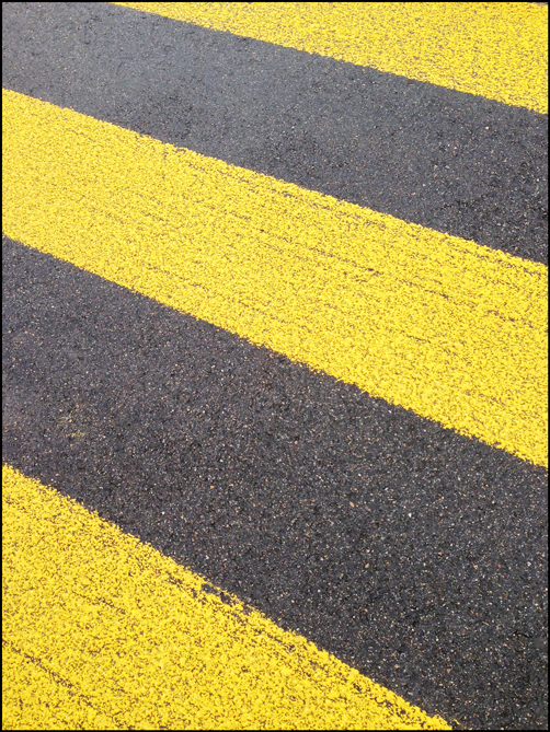 Yellow Strip Road