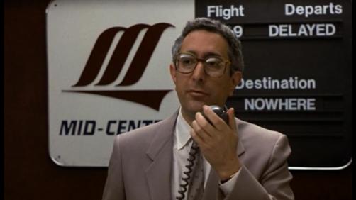 Flight 909